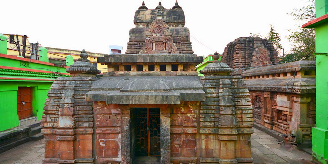 Vaital Deul Temple Bhubaneswar (Timings, History, Entry Fee ...